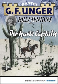 Cover G. F. Unger Billy Jenkins 58 - Western