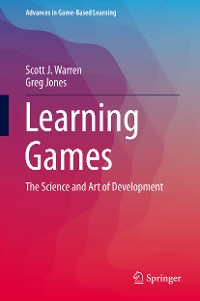 Cover Learning Games