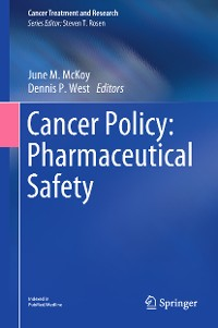 Cover Cancer Policy: Pharmaceutical Safety