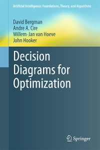 Cover Decision Diagrams for Optimization