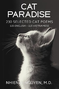 Cover Cat Paradise: 230 Selected Cat Poems