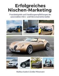 Cover Erfolgreiches Nischen-Marketing