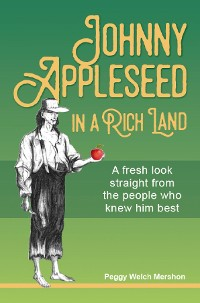 Cover Johnny Appleseed in a Rich Land