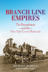 Cover Branch Line Empires
