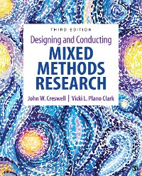 Cover Designing and Conducting Mixed Methods Research