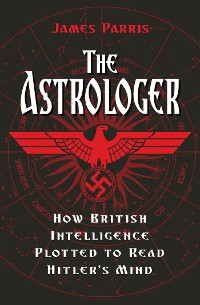 Cover The Astrologer