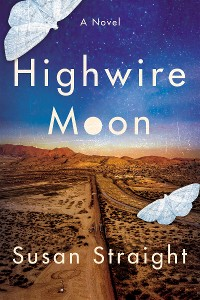 Cover Highwire Moon