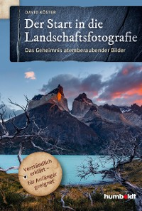 Cover Der Start in die Landschaftsfotografie