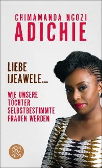 Cover Liebe Ijeawele