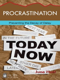 Cover Procrastination