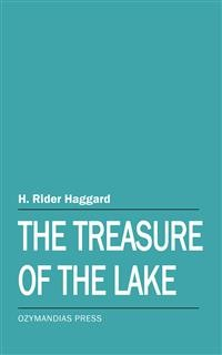 Cover The Treasure of the Lake