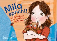 Cover Mila spricht!