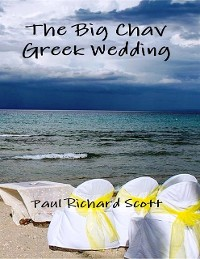 Cover Big Chav Greek Wedding