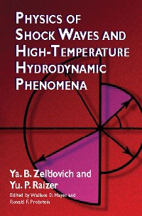 Cover Physics of Shock Waves and High-Temperature Hydrodynamic Phenomena