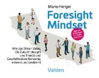 Cover Foresight Mindset