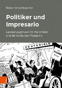 Cover Politiker und Impresario