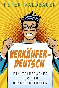 Cover Verkäuferdeutsch