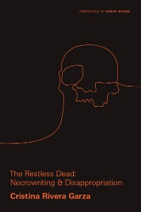 Cover The Restless Dead