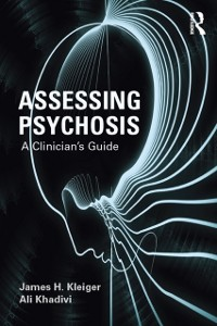 Cover Assessing Psychosis