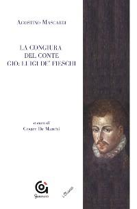 Cover La congiura del conte Gio. Luigi de' Fieschi