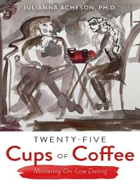 Cover Twenty-Five Cups of Coffee
