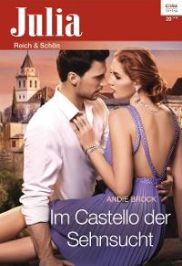 Cover Im Castello der Sehnsucht