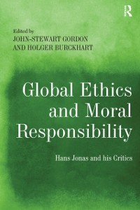 Cover Global Ethics and Moral Responsibility