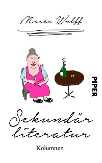 Cover Sekundärliteratur