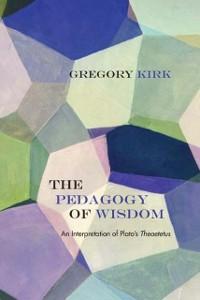 Cover Pedagogy of Wisdom