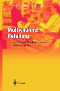 Cover Multichannel-Retailing