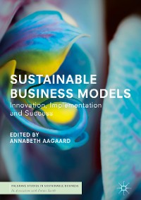 Cover Sustainable Business Models