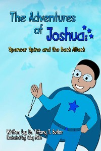 Cover The Adventures of Joshua