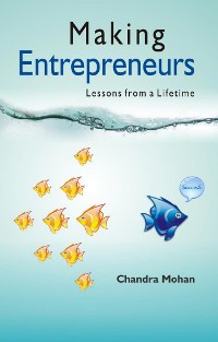 Cover Making Entrepreneurs