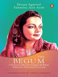 Cover The Begum