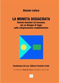 Cover La moneta dissacrata