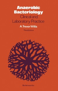 Cover Anaerobic Bacteriology