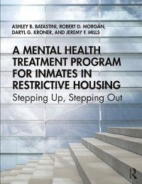 Cover Mental Health Treatment Program for Inmates in Restrictive Housing