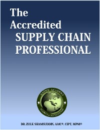 Cover The Accredited Supply Chain Professional