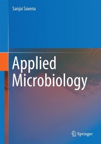 Cover Applied Microbiology