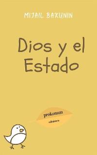 Cover Dios y el Estado
