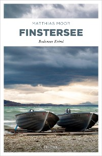 Cover Finstersee