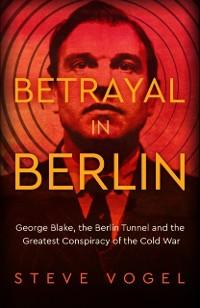 Cover Betrayal in Berlin