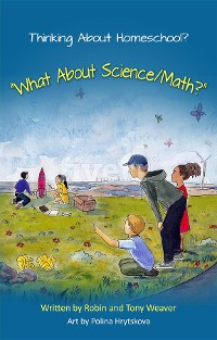 Cover Thinking About Homeschool?