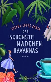 Cover Das schönste Mädchen Havannas