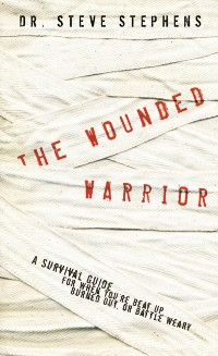 Cover Wounded Warrior