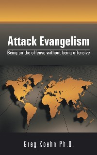 Cover Attack Evangelism