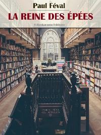 Cover La Reine des Épées