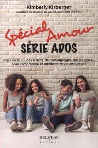 Cover Special Amour : Serie ados