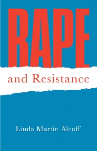 Cover Rape and Resistance