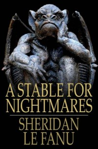 Cover Stable for Nightmares